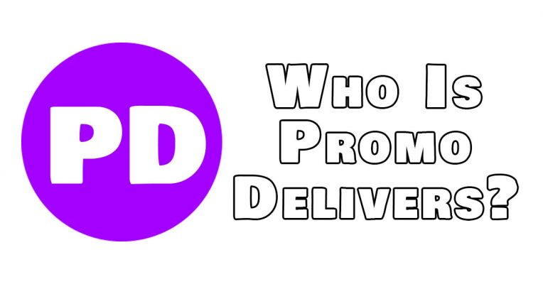who is promo delivers. Marketing for promotional products